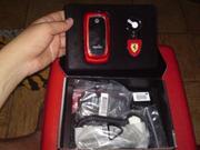 Nextel i897 Ferrari
